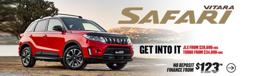 Hp Sa Suzuki Vitara Safari Dealer X600